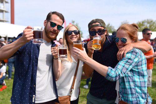 Spring BeerFest Toronto