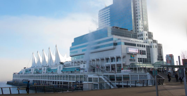 Vancouver skyline30