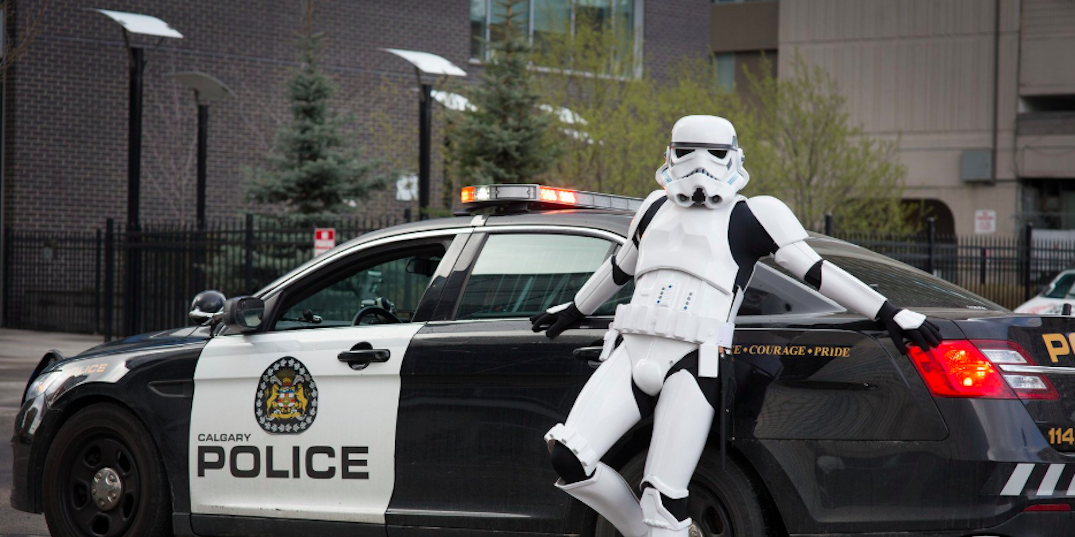 5 things to do at the Calgary Comic Expo today: Thursday, April 26