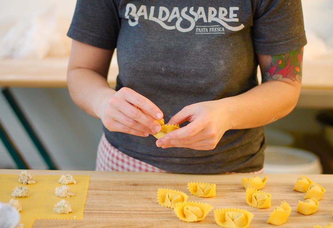 Pasta Fresca Baldassarre