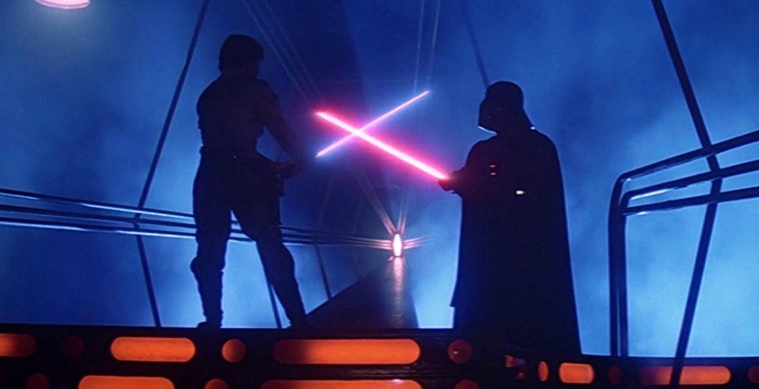 Luke Skywalker's original lightsaber will be in Toronto for May the 4th
