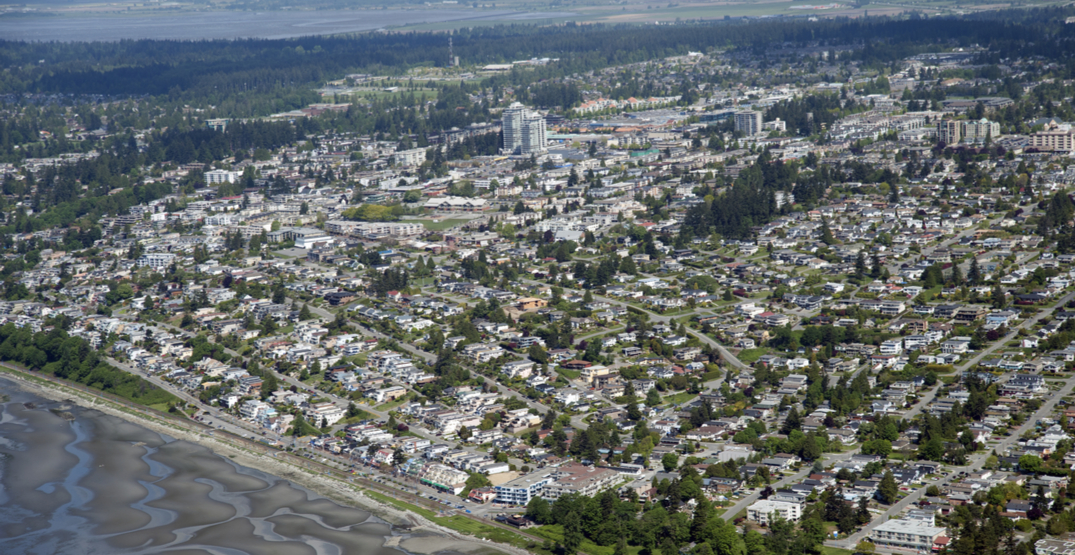 Metro Vancouver suburban areas seeing highest number of unsold home listings