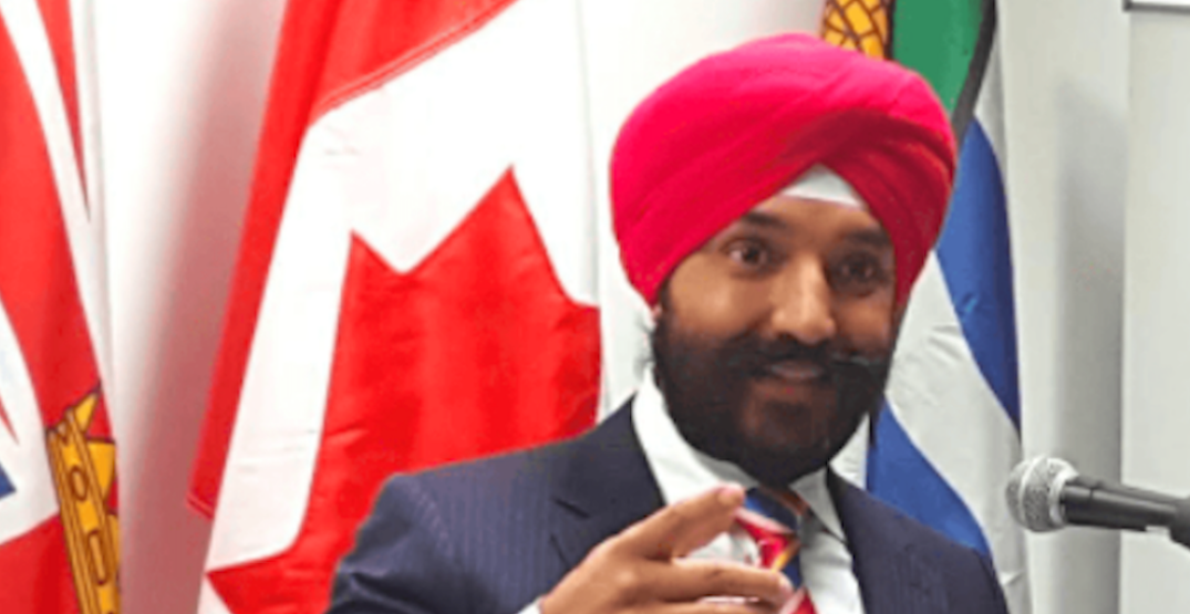 Canadian government announces new Intellectual Property Strategy