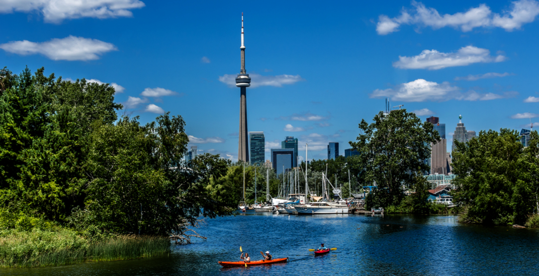 30 FREE Toronto events worth checking out this May