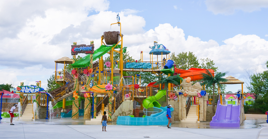 Wet'n'Wild water park announces its opening date for the season