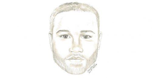 Surrey sexual assault suspect sketch