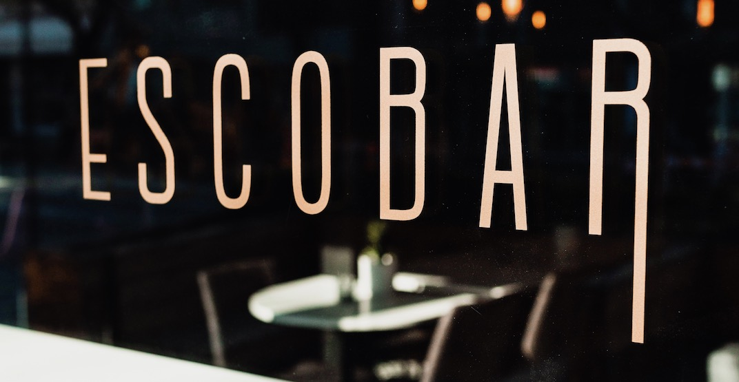 'Escobar' owners respond to backlash over controversial restaurant name