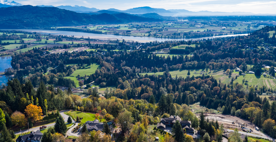 Abbotsford officially cuts its only connection with Metro Vancouver