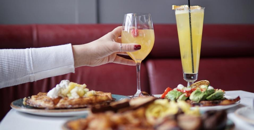 Where to eat Mother's Day brunch in Toronto