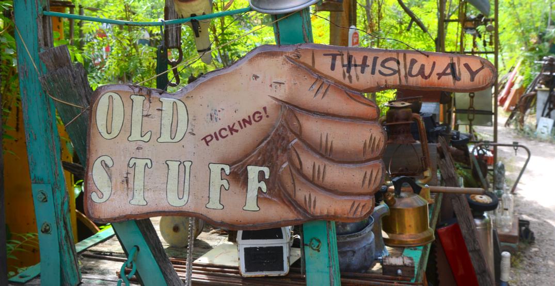 Canada's biggest outdoor antique market returns this month