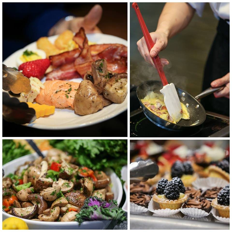 Where To Get Mother's Day Brunch In Calgary