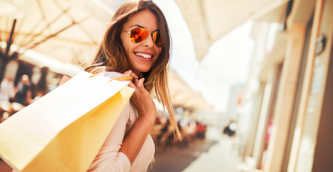 How to shop smarter while keeping things stylish