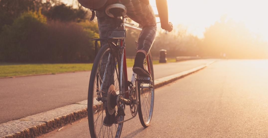 How to avoid the most common bike injuries in Toronto this summer