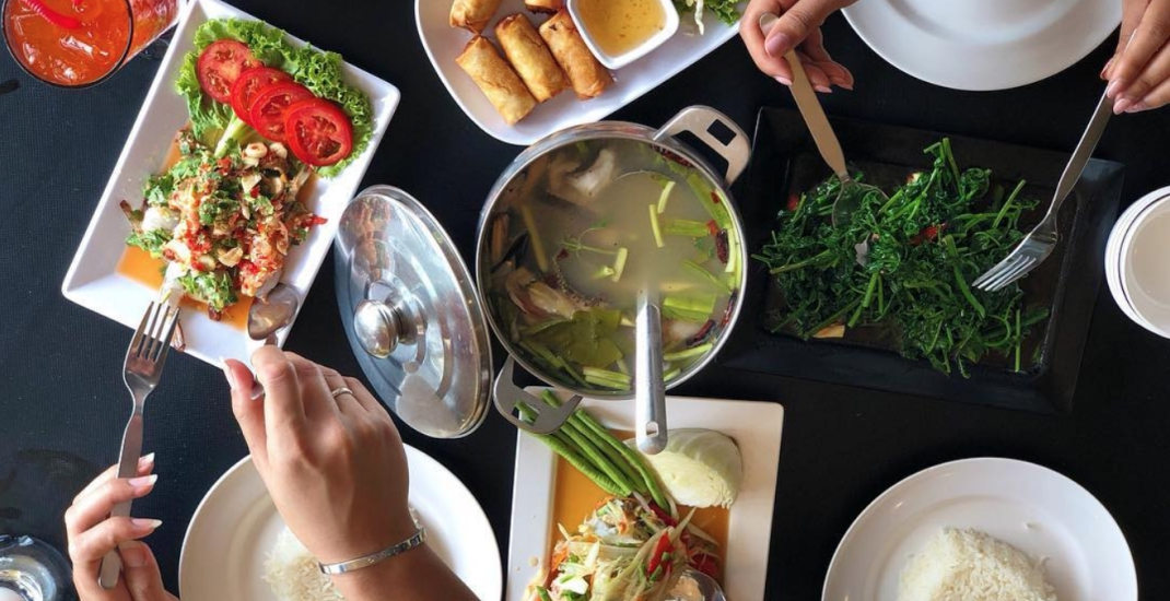 Montreal ranks among top 50 cities with the most diverse food scenes