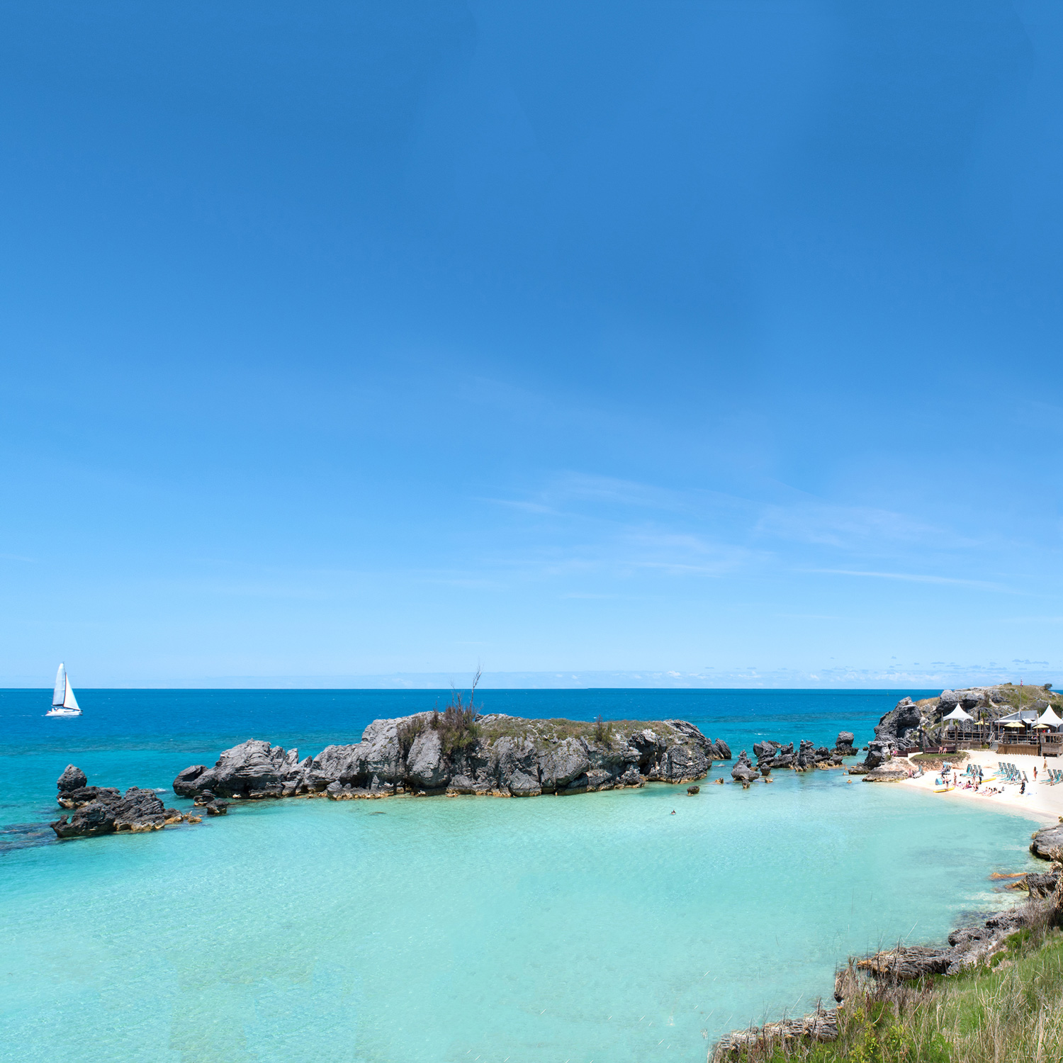 What To Do on Your First Trip to Bermuda