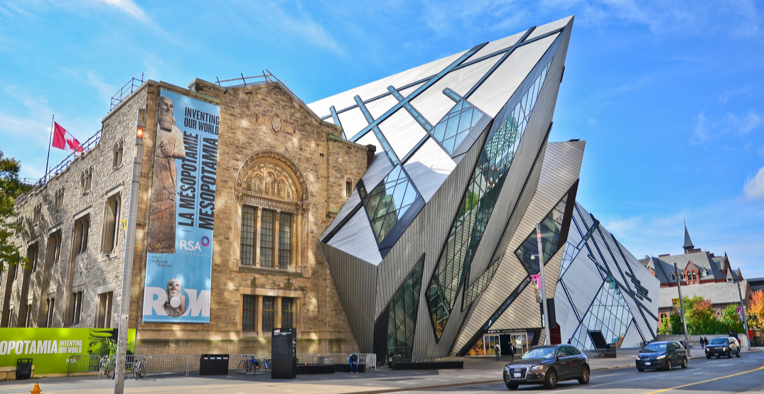 ROM smashes record with highest attendance numbers in its history