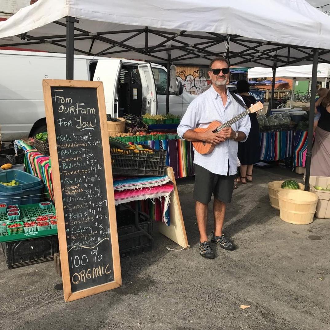 bloor-borden farmers market