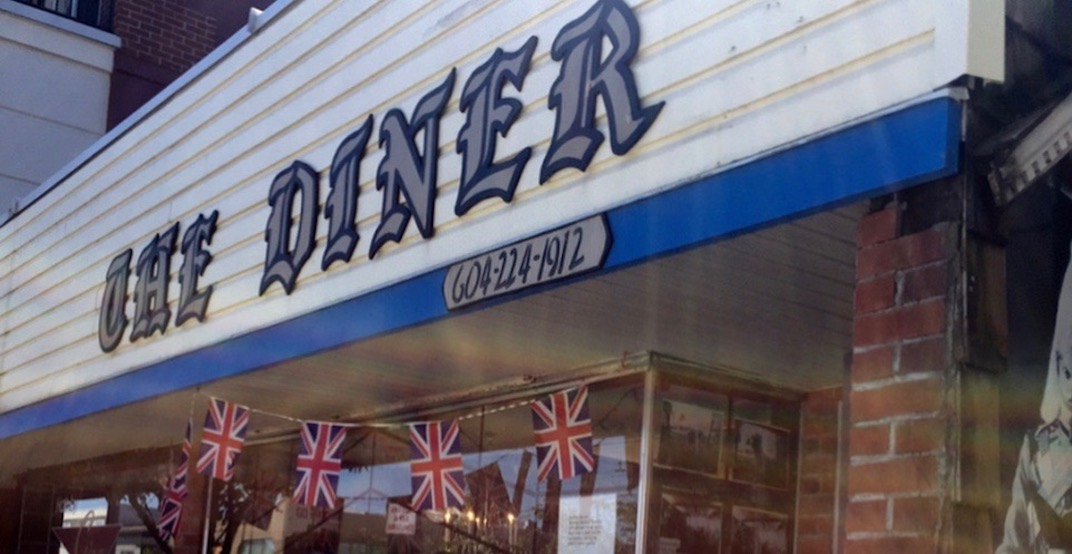 This is arguably the most British restaurant in Vancouver (PHOTOS)