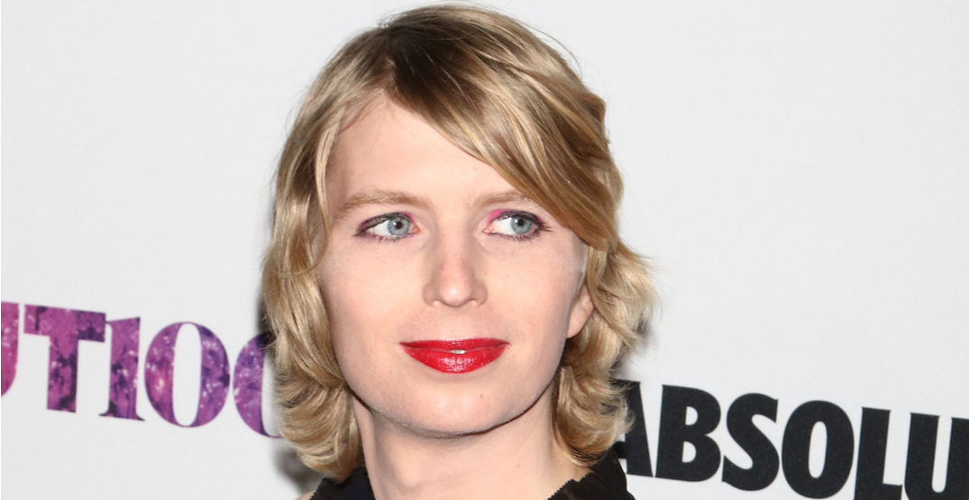 Chelsea Manning will speak in Montreal this month
