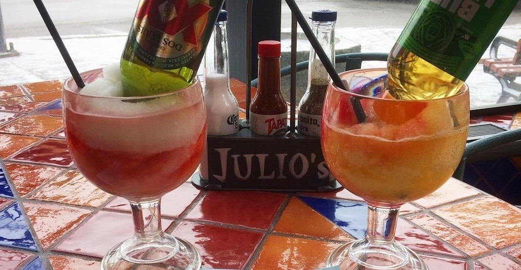 Celebrate Cinco de Mayo at these Calgary restaurants