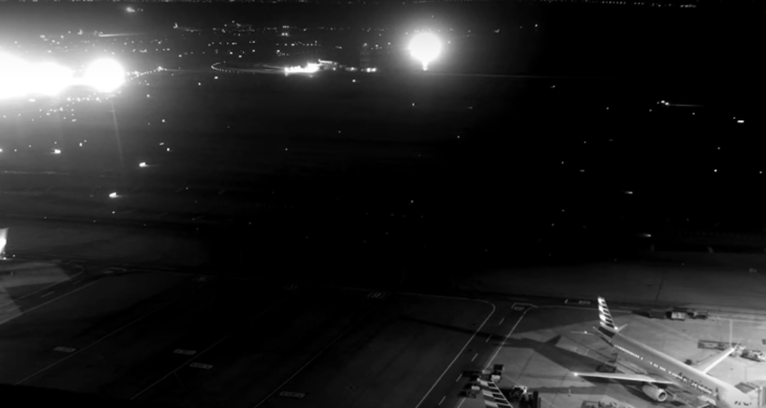 Video shows Air Canada's near catastrophic landing at San Francisco airport