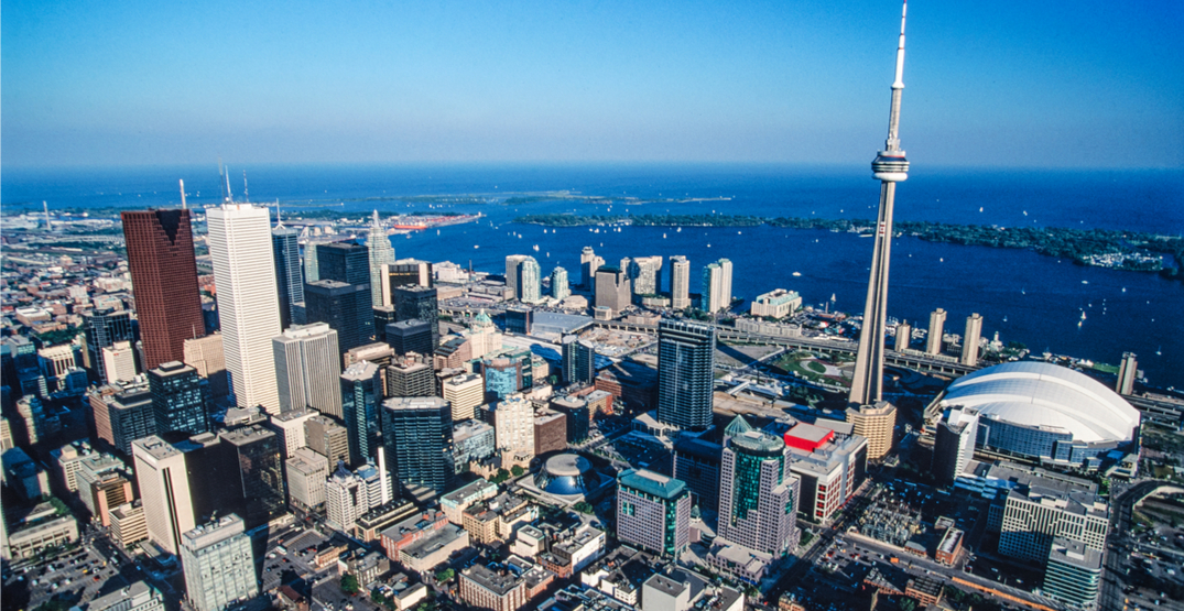 Toronto home prices have dropped drastically since last year