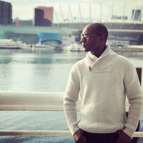 Aloe Blacc in Vancouver