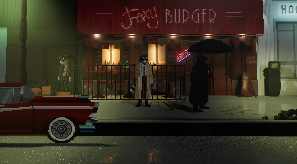 Dystopian mystery game set in Vancouver launches Kickstarter campaign