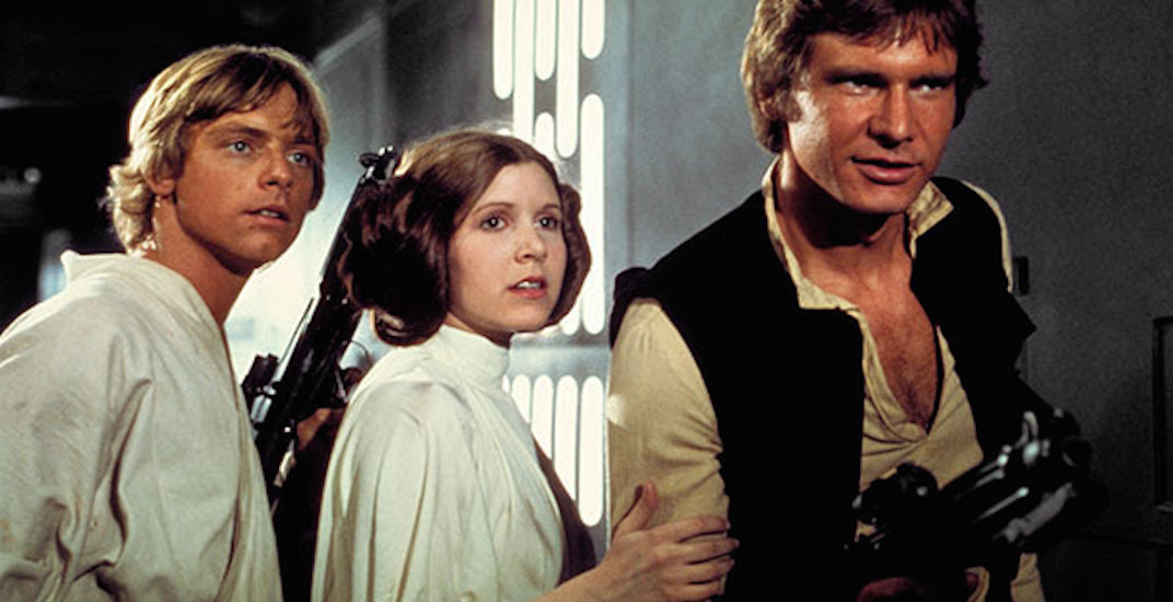 Galactic-sized Star Wars concert coming to Toronto in January