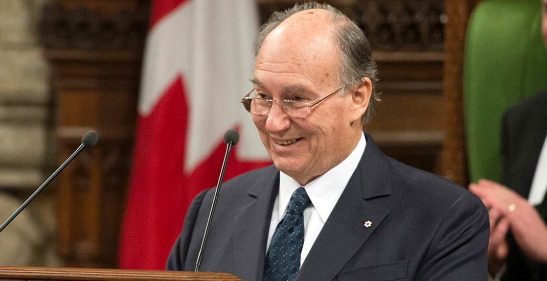 A beacon of hope: How the Aga Khan has shaped Canada and the world