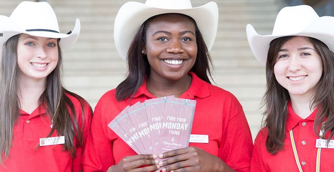 2018 Calgary Stampede Job Fair Registration Now Open