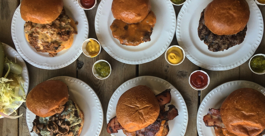 Madame Boeuf reopening for summer with Shake Shack-style burgers and bocce