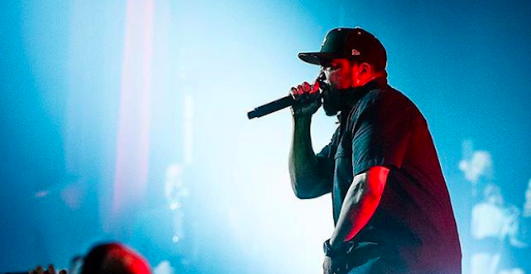 Block Party featuring rapper Ice Cube coming to Edmonton Spring 2020