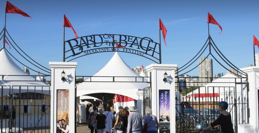 Bard on the Beach is bringing Macbeth back to the stage this summer