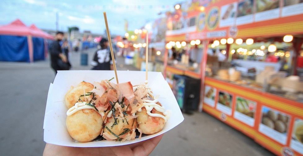 The Richmond Night Market officially opens this week