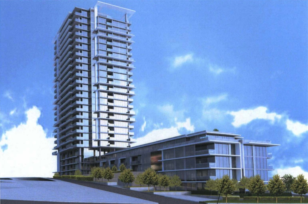 545 Sydney Avenue Coquitlam