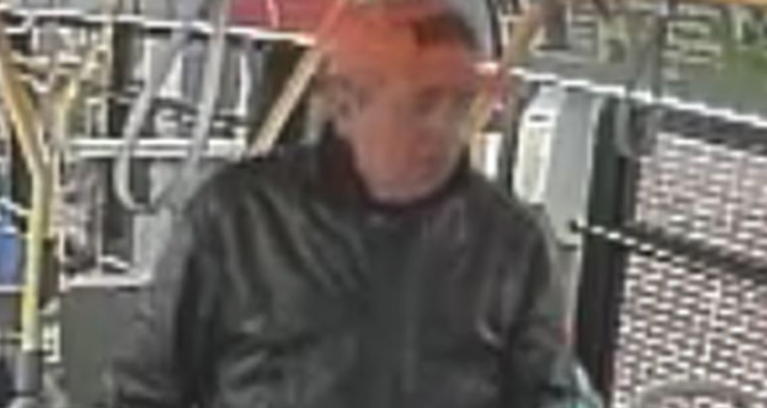 Police looking for man wanted in series of TTC sexual assaults (PHOTOS)