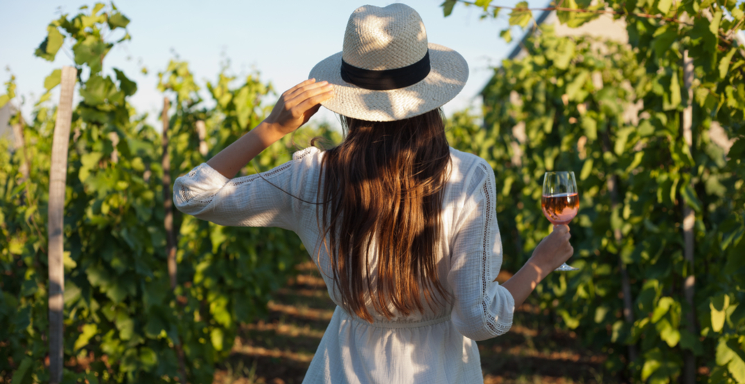 This is what your summer wine choice says about your personality