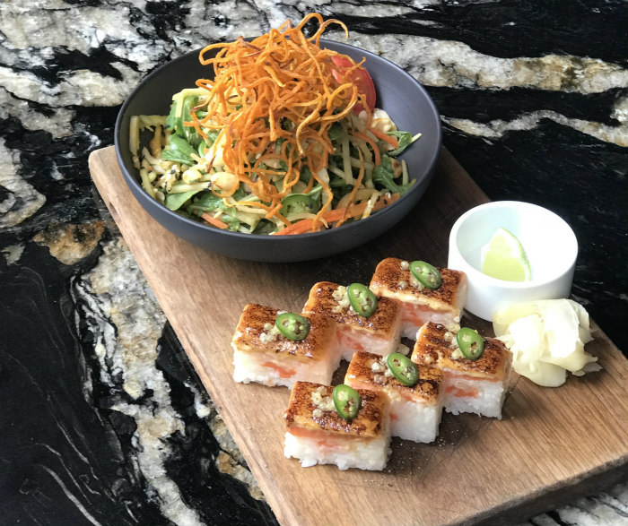 These Elevated Sushi Dishes At Joey Are Worth Your Time And Attention Dished Order food online at sushi station, rolling meadows with tripadvisor: these elevated sushi dishes at joey are