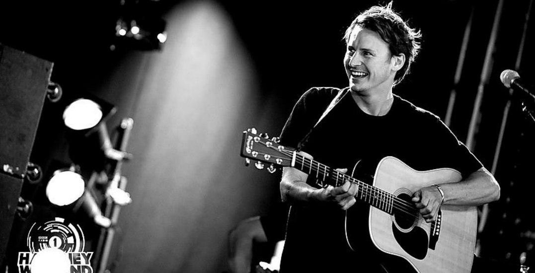 Win tickets to Ben Howard's concert at  Deer Lake Park (CONTEST)