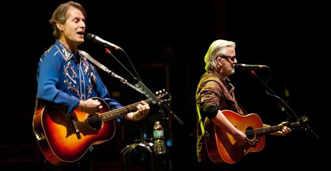Blue Rodeo To Headline New 2018 Calgary Stampede Venue