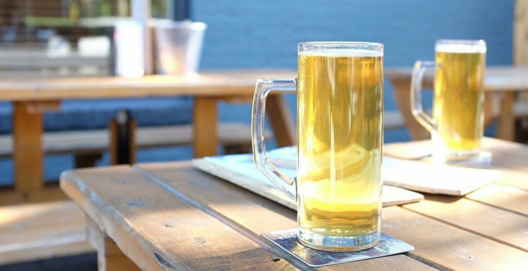 The best patios for cheap drinks in Toronto