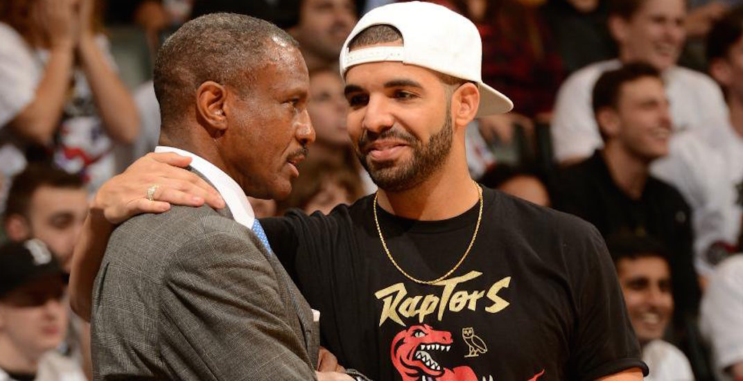 Dwane Casey is starting from scratch again