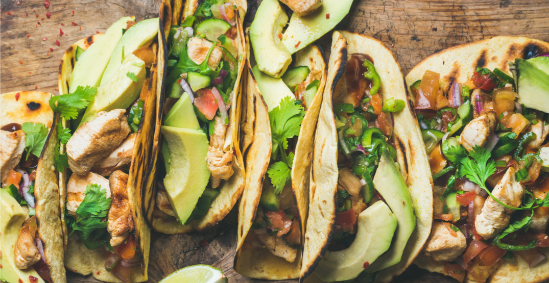 This summer's taco festival just announced a mouthwatering restaurant lineup