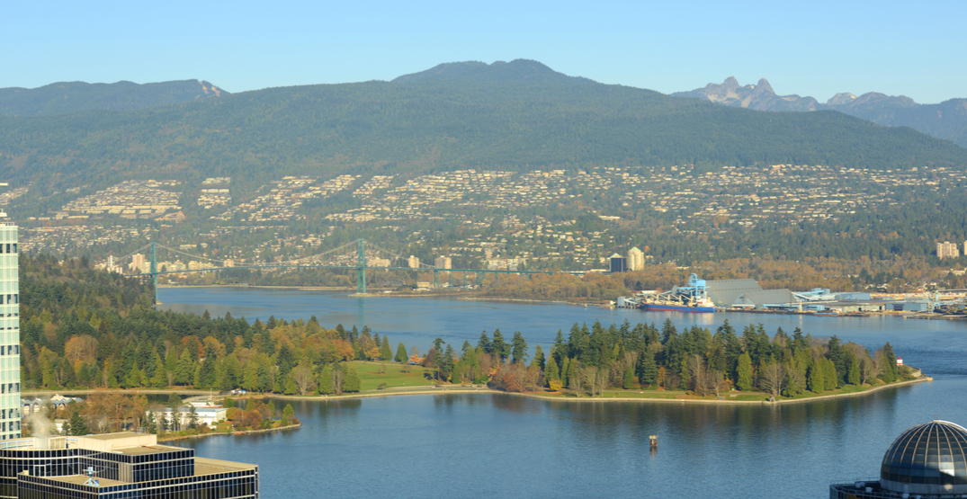 10 things to do in Vancouver: Sunday, May 13