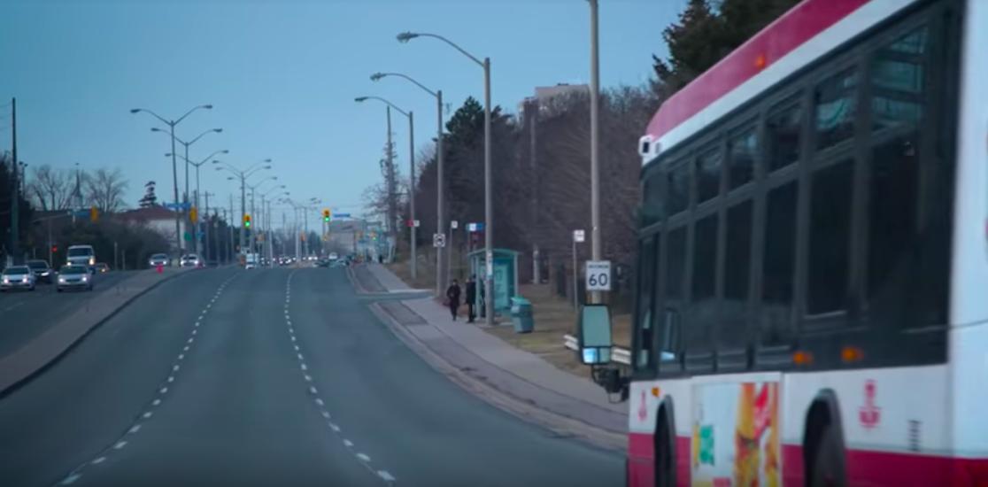 City releases urban spoken word video hyping Eglinton East LRT