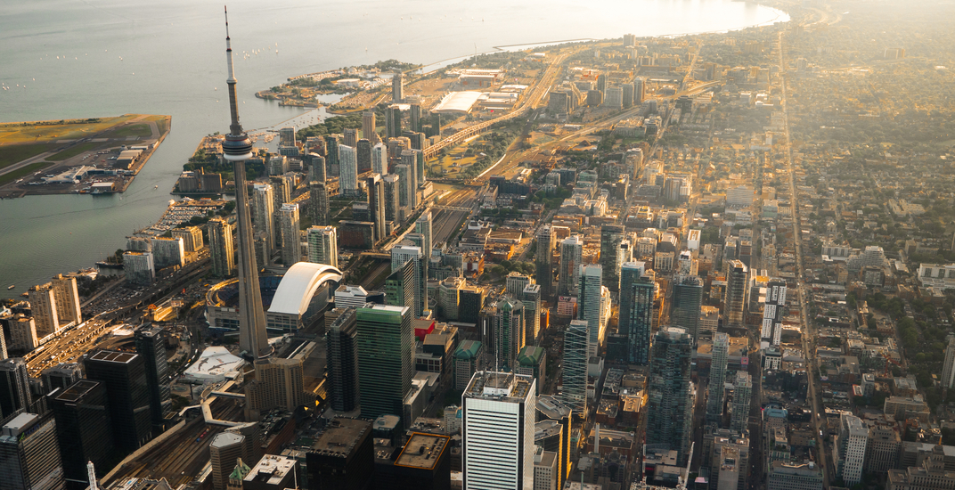 Toronto named the most desirable student city in the world