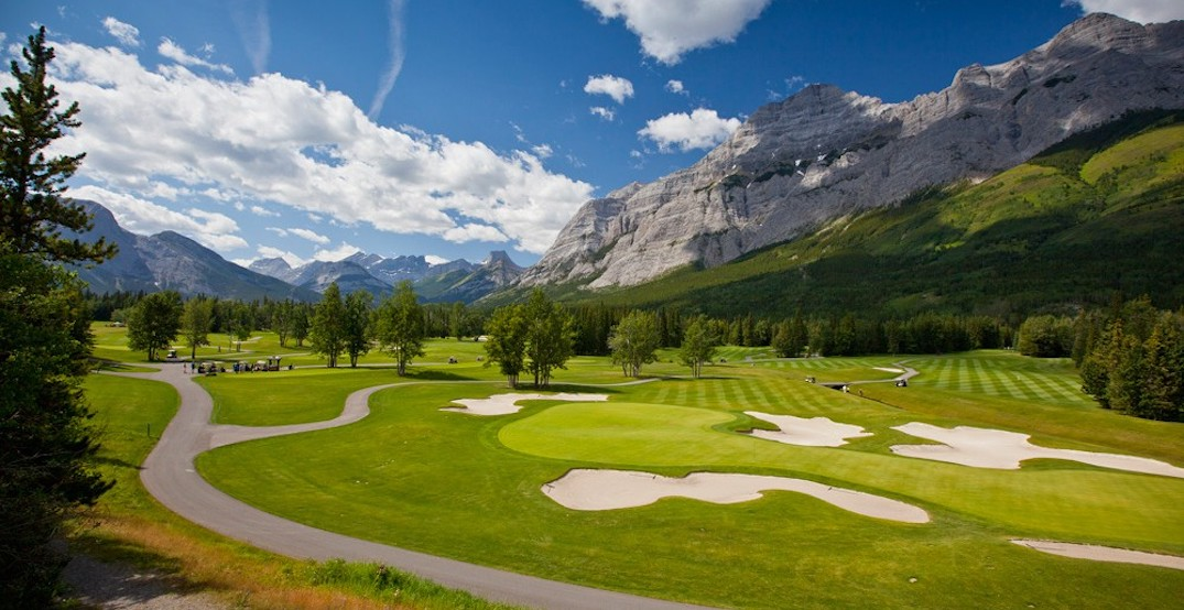 Kananaskis Country Golf Course will finally reopen after five years