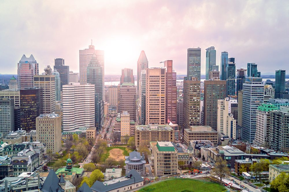 Montreal named the 4th best student city in the world