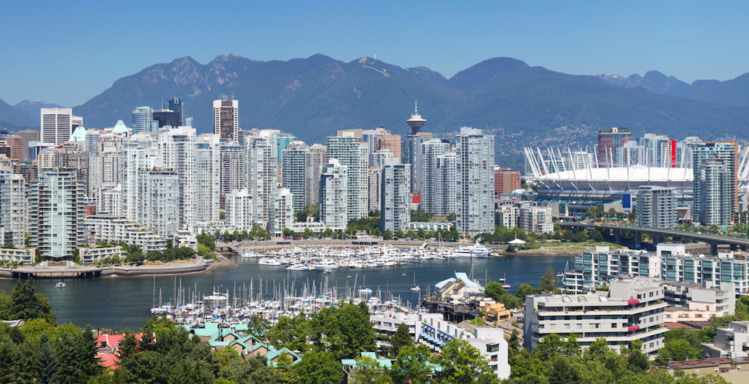 Vancouver ranked as one of the most reputable cities in the world